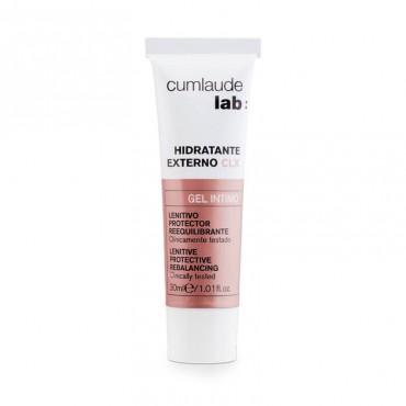 Cumlaude Gynelaude Clx Hidratante Externo 30 ml