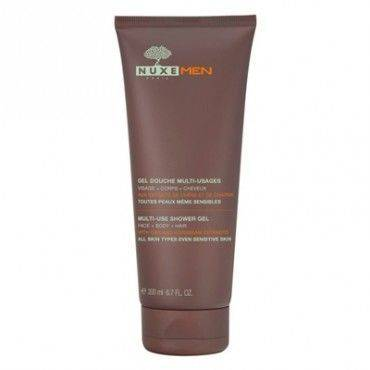Nuxe Men Gel  De Ducha Multiusos 200 Ml