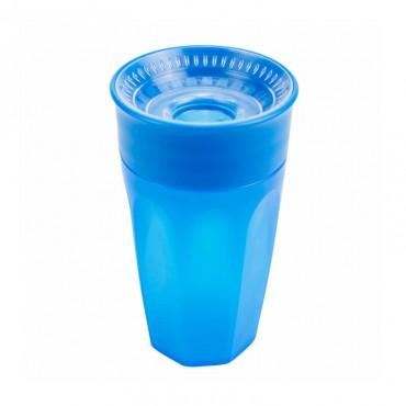 Dr Browns Vaso 360 Azul 300 Ml