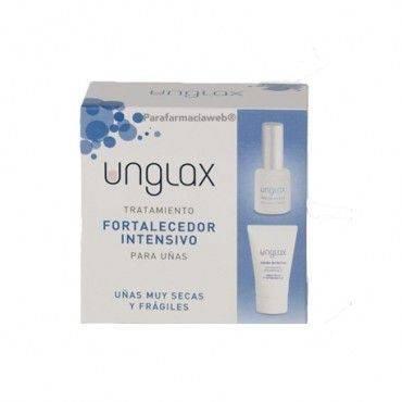 Unglax Tratamiento Fortalecedor Intensivo de Uñas