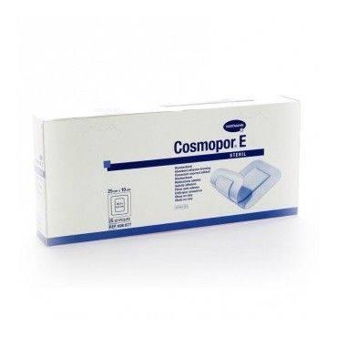 Hartmann Cosmopor Aposito Esteril 20X10Cm 10 Unidades