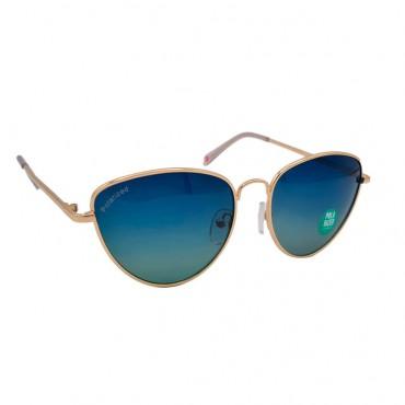 Protecfarma Gafas De Sol Matte Gold