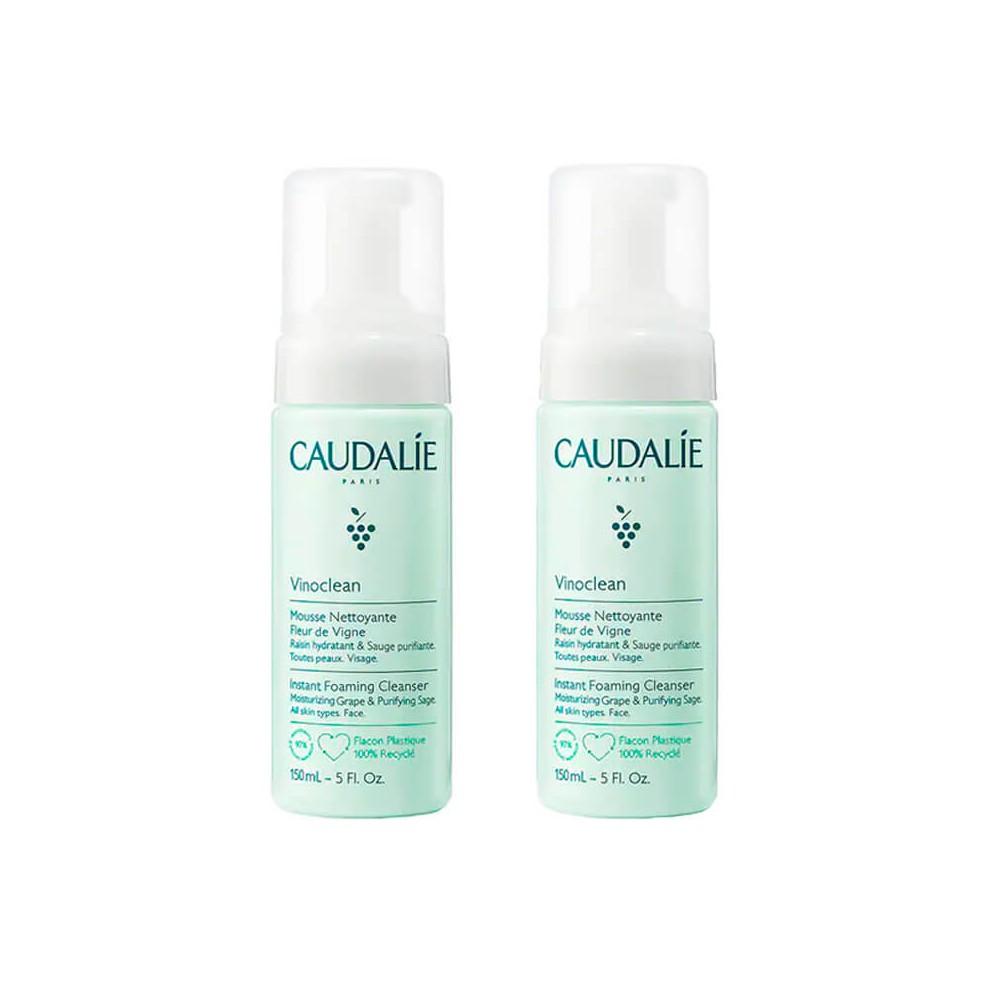 Caudalie Duplo Vinoclean 2X150 ml