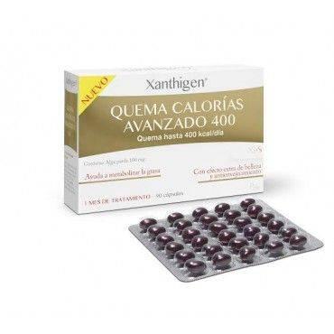 Xls Xanthigen 90 capsulas gel
