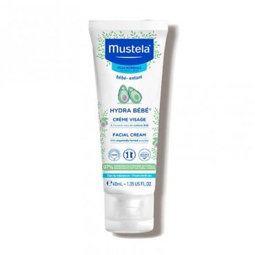 Mustela Crema Hydra Bebe 40 ml