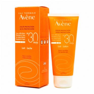 Avene Leche Solar SPF30 100 ml