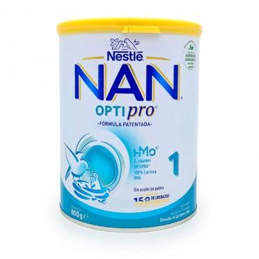 Nestle Nan 1 Optipro 800 Grs