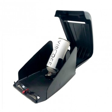 Viroff Limpiador Hidroalcohólico Para Calzado