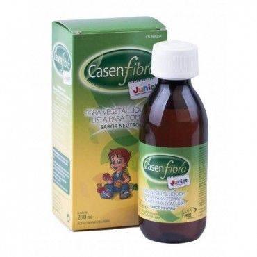 Casenfibra Junior Liquida 200 Ml