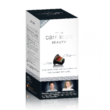 Care Kups Beauty 28 Cápsulas