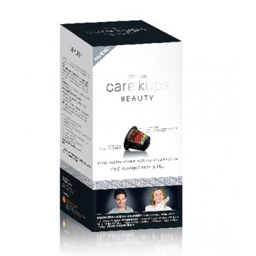 Care Kups Beauty 28 Cápsulas
