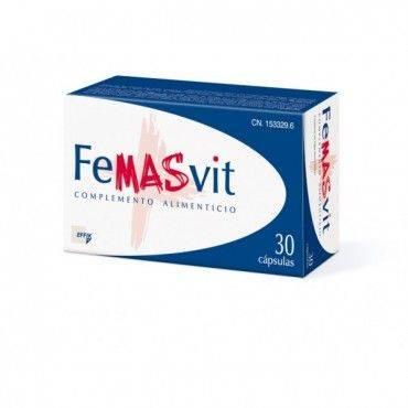 Femasvit 30 cápsulas