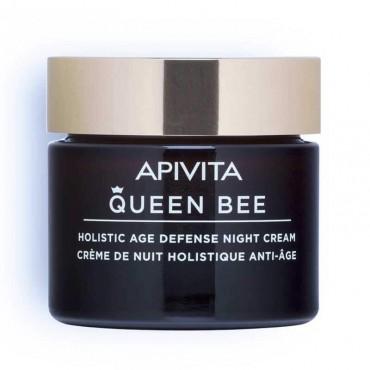 Apivita Queen Bee Crema Antiedad de Noche 50 ml