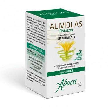 Aboca Alviolas Fisiolax 27 Comprimidos