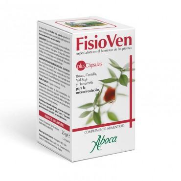 Aboca Fisioven Plus 50 Cápsulas