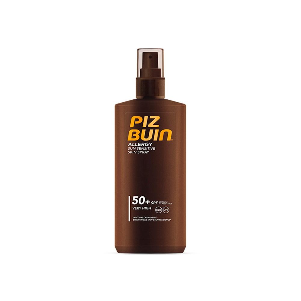Piz Buin Spray Allergy SPF 50+ 200 ml