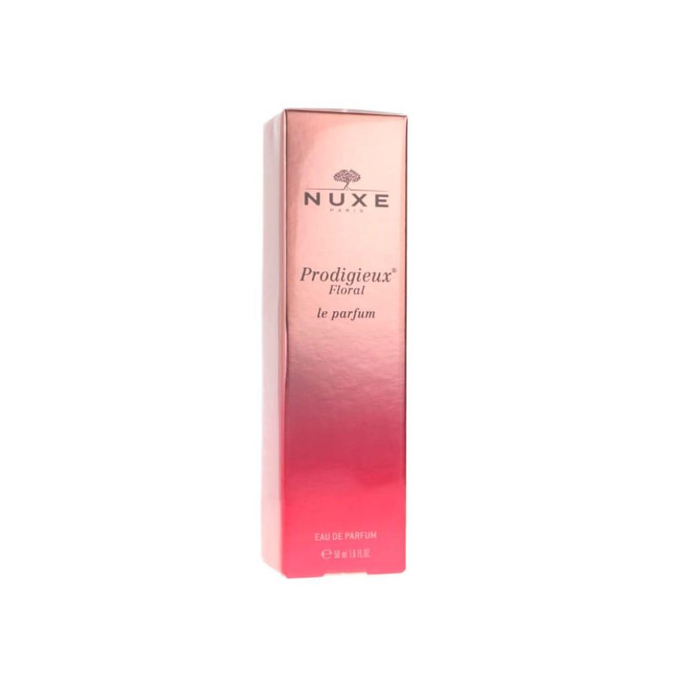 Nuxe Prodigieux Floral Perfume 50 ml