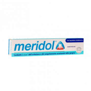 Meridol Pasta Dentífrica 75 ml