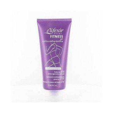 Elifexir Dermo Fitness 200Ml