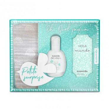 Suavinex Canastilla Petite Surprise Parfum