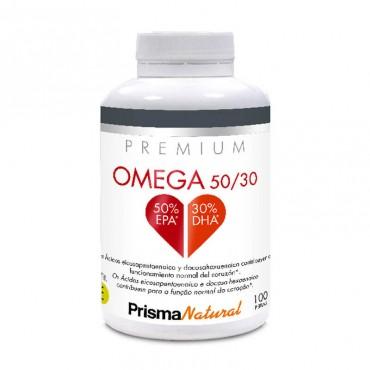 Prisma Natural Premium Omega 50/30 100 Perlas