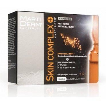 Martiderm Skin Complex 10 Ampollas