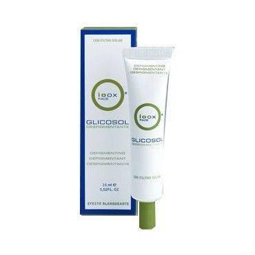 Ioox Glicosol Despigmentante 15Ml
