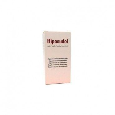 Hiposudol Polvo 50Grs