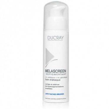 Ducray Melascreen Despigmentante 30 Ml.