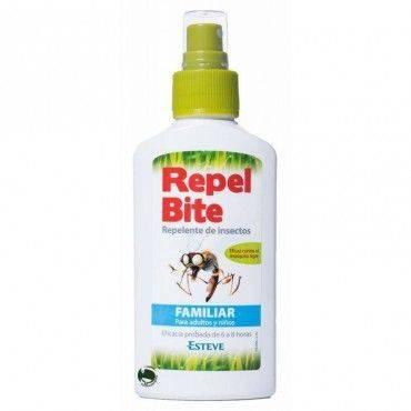 Repel Bite Familiar Spray 100 Ml
