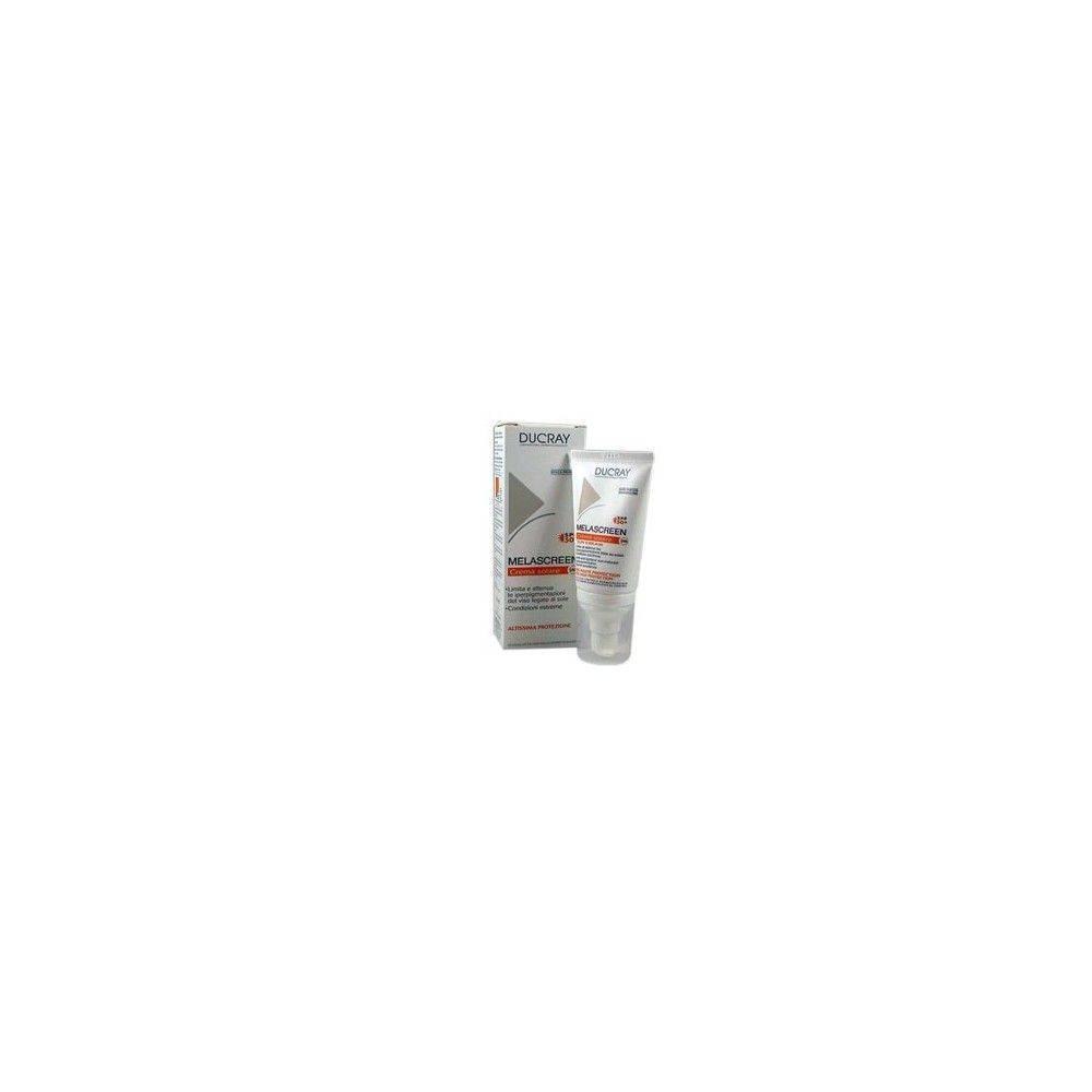 Ducray Melascreen Crema Solar Spf 50+ 40 Ml