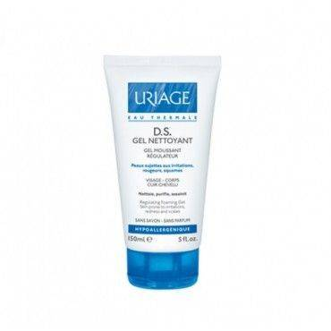 Uriage Ds Gel Limpiador 150 Ml