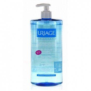 Uriage Surgras Liquide Dermatologique 1 Litro