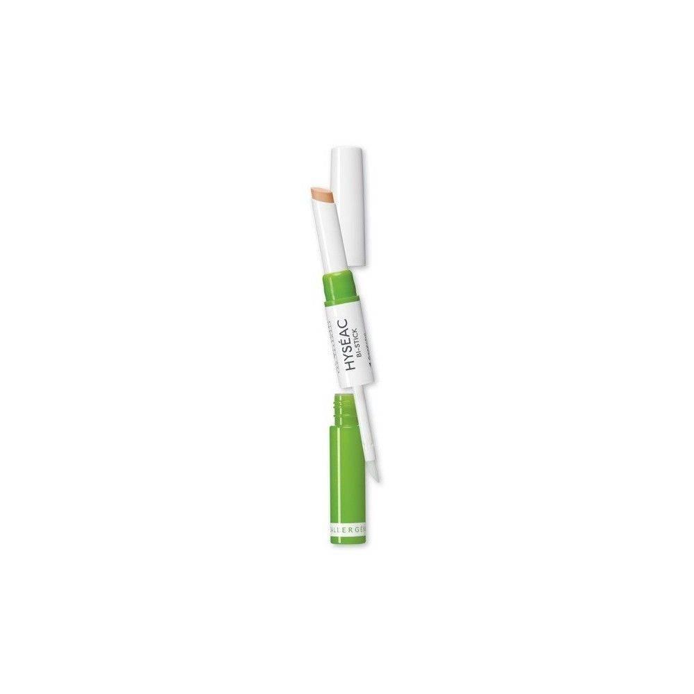 Uriage Hyseac BI Stick Locion 3 ml / Stick 1 g