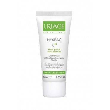 Uriage Hyseac K18 40 Ml