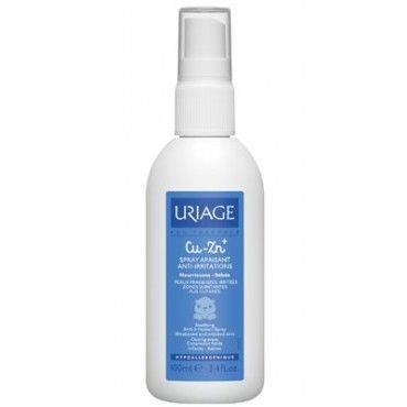 Uriage Cu Zn Spray 100 Ml