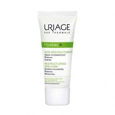 Uriage Hyseac Reestructurante 40 Ml