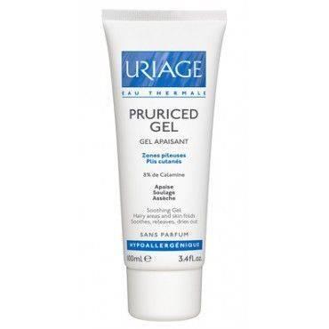 Uriage Pruriced Gel100 Ml