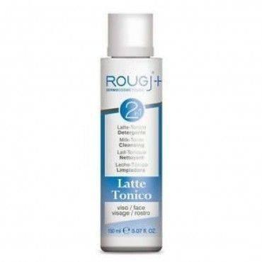 Rougj+ Leche-Tónico Limpiadora 150 Ml
