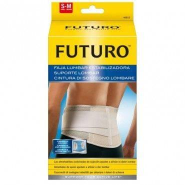 Futuro Faja Lumbar Estabilizadora Talla S/M
