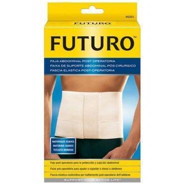 Futuro Faja Lumbar Estabilizadora Talla L/XL