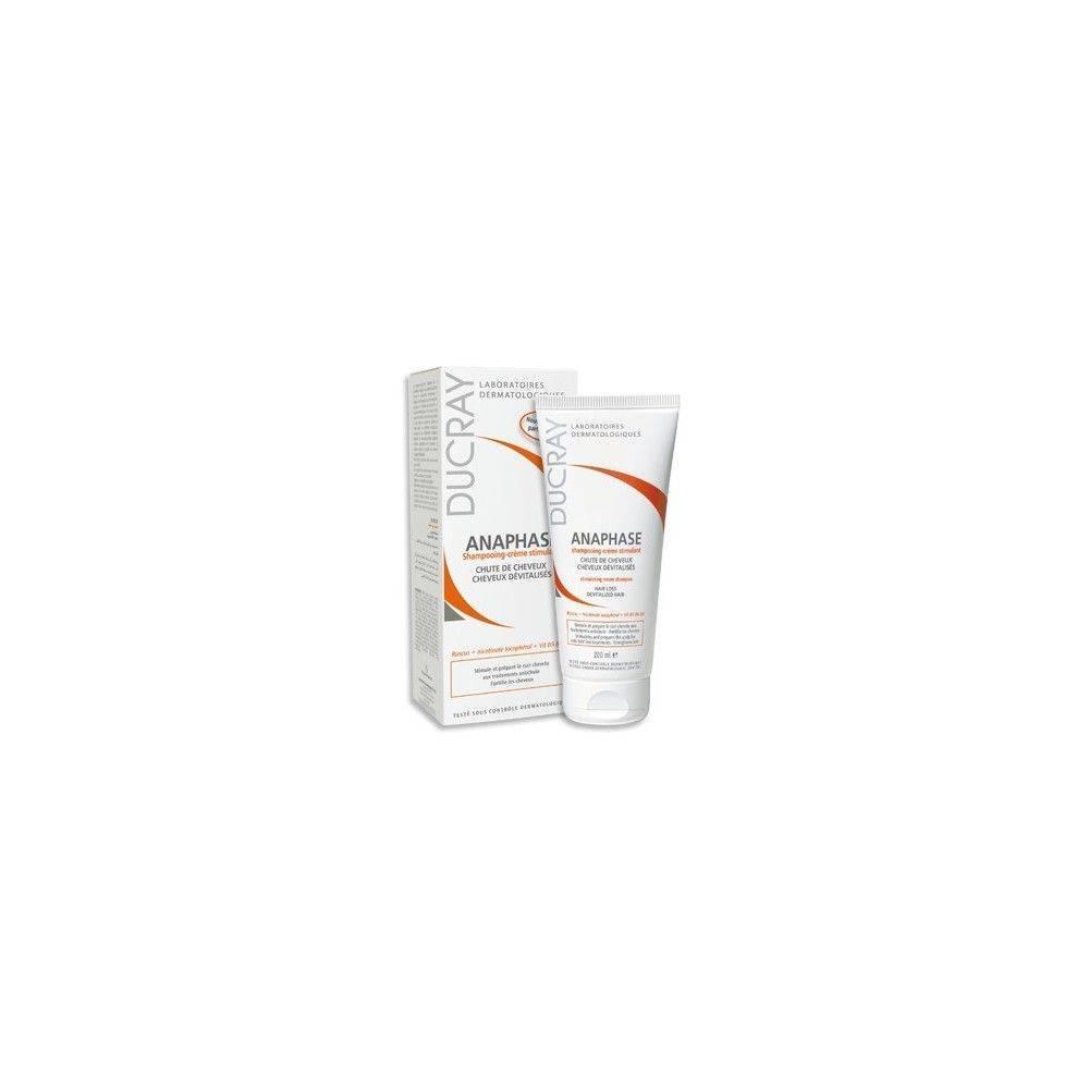 Anaphase Champu- Crema Estimulante Anticaida 200 Ml