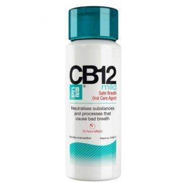 CB12 Mild Mint 250 Ml