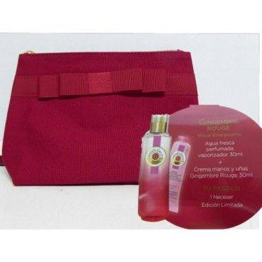 Roger & Gallet Regalo Neceser Gingembre Rouge