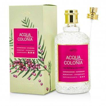 Nº 4711 Acqua Colonia Pink Pepper & Grapefruit 170 Ml