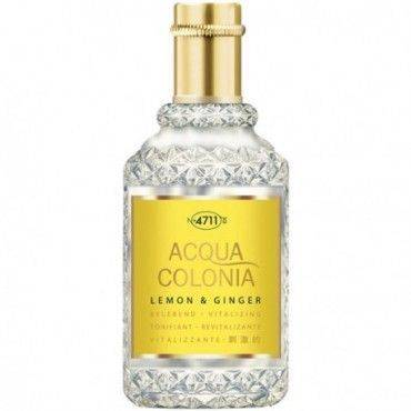 Nº 4711 Acqua Colonia Lemon & Ginger 50 Ml