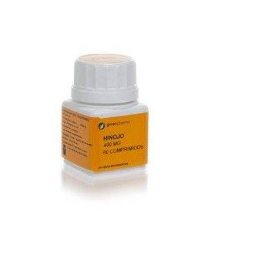 Botánicapharma Hinojo 400 Mg 60 Comprimidos