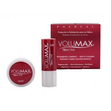 Volumax Triactive Tratamiento Completo