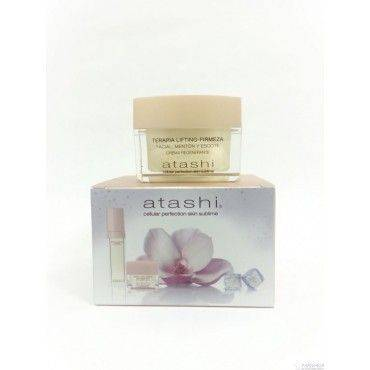 Atashi Cellular Terapia Lifting-Firmeza 50 Ml