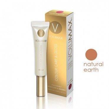 Volumax Colour Care & Gloss Natural Earth15 Ml